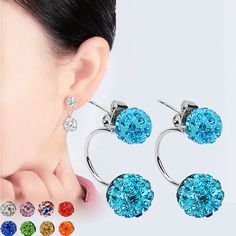 20 Hottest Earring Trends for Women in 2018  - Earrings - an essential component of your wardrobe ; a jewellery piece no girl can skip to complete her stylish and ravishing look. Check out some of ... -   -  #EarringTrends #EarringTrendsforWomen #EarringTrendsforWomenin2018 #pouted #fashionmagazine #poutedlifestylemagazine #trends - Get More at: http://www.pouted.com/hottest-earring-trends-for-women-in-2018/