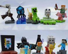 NUOVO 14pcs Pixar Auto Bundle Play Set Action Figure Classic GIOCATTOLI REGALO CAKE TOPPER