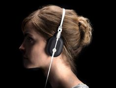 maxime loiseau roll to roll headphones wanted design