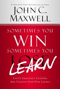 If You Want to Learn, Be Teachable: Guest Blog by John Maxwell | Sanborn and Associates