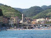 Cinque Terre is one of my favourite places. Swimming, walking and eating. #holiday #italy