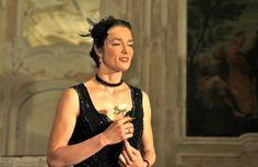 Maja Fluri (Sopran) Chain, Jewelry, Fashion, Moda, Jewlery, Jewerly, Fashion Styles, Necklaces, Schmuck