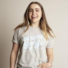 These 'Gilmore Girls' T-Shirts Are Actually Super Stylish #gilmoregirls #tshirts #stylish #fashionforward #trends #elleau