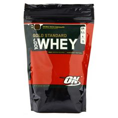 Optimum Nutrition Whey Gold Standard 450 G LB) - Muscle Petrol Help kick start your muscle growth with Optimum Nutrition's Gold Standard Whey. Pure Protein, Protein Blend, High Protein Recipes, Protein Snacks, Energy Drinks, Pizza Hut Menu, Optimum Nutrition Gold Standard, Gold Standard Whey, Whey Protein Concentrate