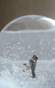 Snowglobe Collecting