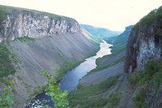 River Altaelva, Sautso canyon (Finnmark), Norway - One photo per day - Page 4 - SkyscraperCity