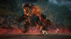Toukiden: Kiwami - PC Review
