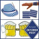 Oktoberfest - Verkleidungsset