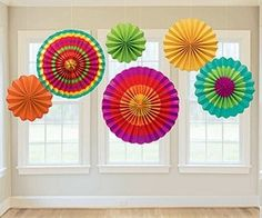 Latin Party Decorations 20 Mexican Fiesta Mexico Birthday Festival