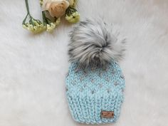Woolen yarm Hat Keep Warm in Autumn and Winter Knit hat Outdoor Warmth Hats