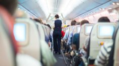 Welcome to Hell: Airline to Begin Weighing Passengers