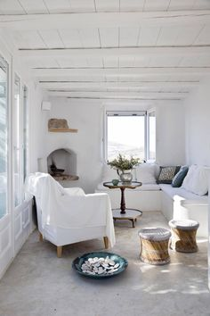 A BEAUTIFUL RURAL SUMMER HOME ON ANTIPAROS, GREECE | THE STYLE FILES