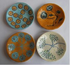 Ceramic wall plates. Wall Plates, Coasters, Decorative Plates, Mary, Ceramics, Home Decor, Wall Plaques, Ceramica, Pottery