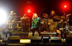 Robert Plant And The Sensational Space Shifters headline Sasquatch! Music Festival at Gorge Amphitheatre in George, Wash., May 24. (John Davisson) #Pollstar #Sasquatch