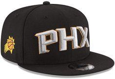best website 7eb73 d33fc New Era Phoenix Suns Statement Jersey Hook 9FIFTY Snapback Cap   Reviews -  Sports Fan Shop By Lids - Men - Macy s