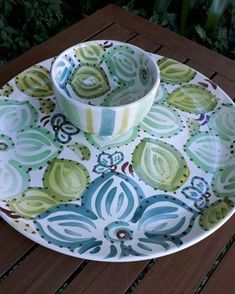 Pottery Painting, Ceramic Painting, Ceramic Clay, Ceramic Plates, Crackpot Café, China Clay, Glaze Paint, Paint Your Own Pottery, Ceramics Projects