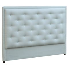 Modern Bedroom Furniture | Templeton Queen Headboard | Jonathan Adler