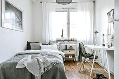 30+ Awesome Minimalist Dorm Room Decor Inspirations on A Budget - Page 10 of 42