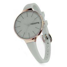 £36 Grey Glam Ladies Watch