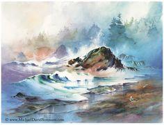 Midlake - Аcts of man. Современный американский художник Michael David Sorensen, рисует море, маяки, побережье и еще много чего интересного =) 2. 3. 4. 5. 6. 7. 8. 9. 10. 11. 12. 13. 14. 15. 16. 17. 18. 19. 20. 21.
