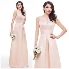 Perfect for your bridesmaid who does not want to bare much. <3