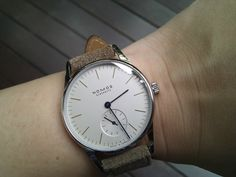 Nomos / Germany / Orion Watch