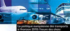 Politique européenne des transports