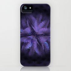 Secret Flower iPhone & iPod Case by Eric Rasmussen