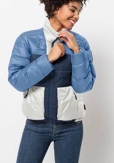 Bekleidung > Jacken Jack Wolfskin weiblich zum Preis 224.19... #OTTO #JACKWOLFSKIN Daunenjacken #Jacken #Sale #Damen Jack Wolfskin Daunenjacke 365 FLASH DOWN JACKET W | 04060477620718 #mode #modeonlinemarkt #mode_online #girlsfashion #womensfashion Jack Wolfskin, Mode Online, Winter Jackets, Fashion, Clothing, Winter Coats, Moda, Winter Vest Outfits, Fashion Styles