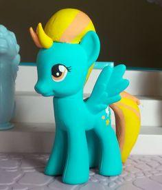 My Little Pony custom Lightning Dust by SanadaOokmai.deviantart.com on @DeviantArt