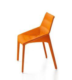 Top 10: Arik Levy's feeling for design   Outline Chair, Molteni&C, 2013  