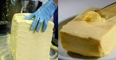 Zabudnite na kupované maslo. Urobte si najlepšie domáce maslo pripravené za 30 minút!   Chillin.sk