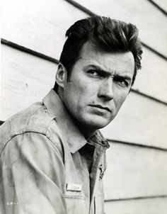 """Happy 82nd birthday to the great actor & director, Mr. Clint Eastwood.  Clinton """"Clint"""" Eastwood, Jr. (born May 31, 1930) is an American film actor, director, producer, composer and politician. Eastwood first came to prominence as a supporting cast member in the TV series Rawhide (1959–1965)."""