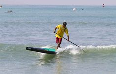 Top Tips from the Pros: Anthony Vela - SUP Magazine