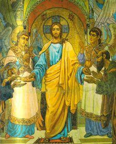 Собор Воскресения Христова, или Храм «Спас-на-Крови». Санкт-Петербург