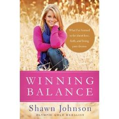 Winning Balance: What I've Learned So Far about Love, Faith, and Living Your Dreams (Hardcover)  http://www.picter.org/?p=1414372108