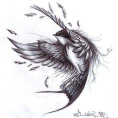 schwalben-tattoo-vorlage-ideen-2067.jpg (736×736)