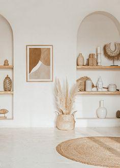 Home Design, Home Interior Design, Design Ideas, Living Room Decor, Living Spaces, Bedroom Decor, Spacious Living Room, Minimalist Home, Home Decor Inspiration