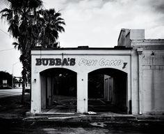 Bubba's | Fuji GF670 (film) | #jhunterphoto