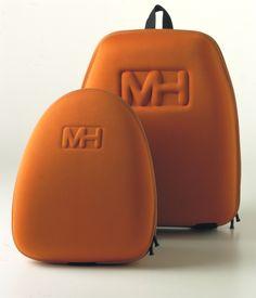 Serie Impronta, Makio Hasuike, MH Way, 1985, courtesy Collezione Permanente Triennale Design Museum _ Grande serie: programmi e sorprese