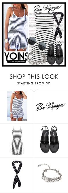 """64. YOINS"" by diana97-i ❤ liked on Polyvore"