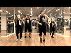 Contéstame el Teléfono - Alexis & Fido Marlon Alves DanceMAs Equipe MAs