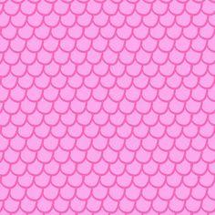 Maude Asbury - Go Fish - Mermaid in Pink