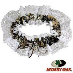 9c5066f3c19 Mossy Oak Garter Camo Wedding Prom Formal Break Up White Lace Deer Cha –  Camo Chique