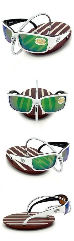 860d794bfb Sunglasses 151543  New Costa Del Mar Harpoon Tortoise 580 Green Mirror  Glass 580G -  BUY IT NOW ONLY   169.95 on eBay!