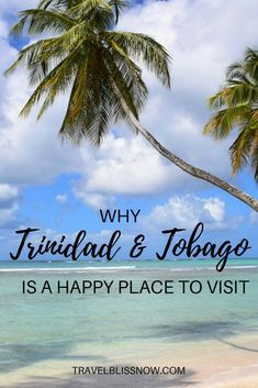 Warum Trinidad und Tobago das glücklichste Land in der Karibik ist - Why Trinidad and Tobago is the Happiest Country in the Caribbean Trinidad & Tobago glücklichstes Land Port Of Spain Trinidad, Trinidad Und Tobago, Trinidad Caribbean, South America Travel, North America, Latin America, Caribbean Vacations, Hotels, Viajes