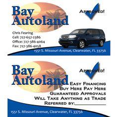 60 best business cards images on pinterest business cards carte auto sales business cards reheart Choice Image