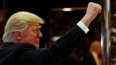 Pour «un excité, qui n'a aucun sens de la politique», Trump fait de bons constats