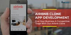 Start Your Own Vacation Rental business Inspired By #Airbnb #AirbnbClone #AppDevelopment #MobileAppDevelopers