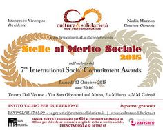 Carina Aprile, events